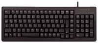 Cherry G84-5200LCMRB-2 Black USB+PS/2