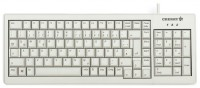 Cherry G84-5200LCMRB-0 Light Grey USB+PS/2