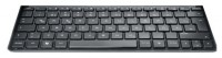 Fujitsu-Siemens Keyboard LX360 Black Bluetooth