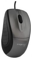 Pravix ZC-601BG Black USB