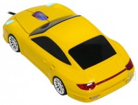 Qumo Q-DRIVE Porsche 911 Yellow USB