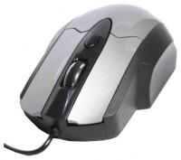LOGICFOX LF-GM 029 Silver-Black USB