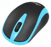 Media-Tech MT1110B Black-Blue USB