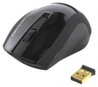 Oklick 550M Nano Black USB