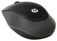 HP H5Q72AA Wireless X3900 Black USB