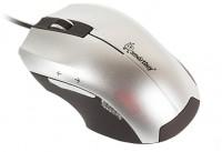 SmartBuy SBM-503-SK Silver-Black USB
