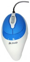 SPEED SPMS-60 White-Blue USB
