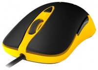 SteelSeries Sensei RAW NaVi edition Black-Yellow USB