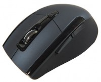 SmartBuy SBM-610AG-B Black USB