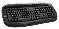 Delux K9050 Black USB