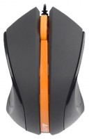 A4Tech D-311-3 Black-Orange USB