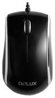 Delux DLM-116 Black USB