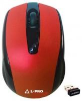 L-PRO 305/1262 Red USB