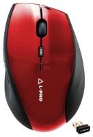 L-PRO 601/1258 Red USB
