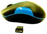 L-PRO 351/1284 Black-Blue USB
