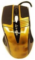 L-PRO 258/1274 Black-Gold USB