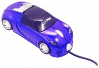 L-PRO ZL-66/1233 Bugatti Blue USB