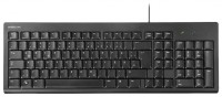 SPEEDLINK Bedrock SL-6411-BK Black USB