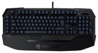 ROCCAT Ryos MK Glow (CHERRY MX Black) Black USB