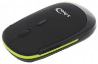 S-iTECH SM-8166 Black USB