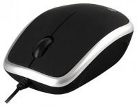 SmartBuy SBM-313-K/S Black-Silver USB