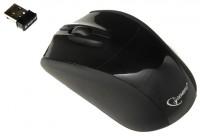 Gembird MUSW-201 Black USB