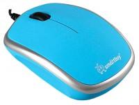 SmartBuy SBM-313-BS Blue-Silver USB