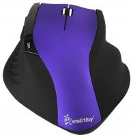 SmartBuy SBM-613AG-PK Purple-Black USB
