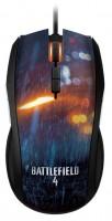 Razer Battlefield 4 Razer Taipan Black-Blue USB