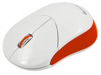 Mediana M-WM-332R White-Red USB