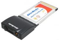 AVerMedia Technologies AverTV Cardbus Lite