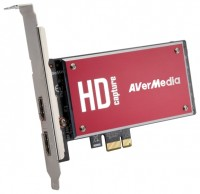 AVerMedia Technologies DarkCrystal HD Capture SDK II