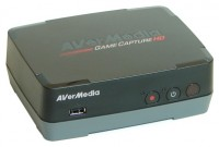 AVerMedia Technologies Game Capture HD