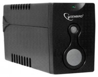 Gembird UPS-PC-650AP
