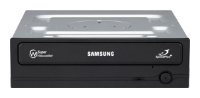 Toshiba Samsung Storage Technology SH-222BB Black