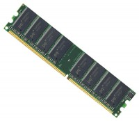 PQI DDR 333 DIMM 256Mb CL2.5
