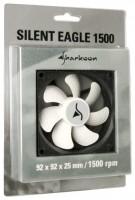 Sharkoon Silent Eagle 1500