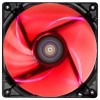 AeroCool Lightning 12cm Red LED