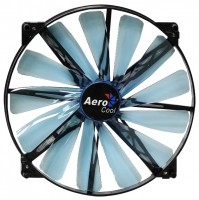 AeroCool Lightning 20cm Blue LED