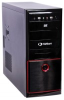 Velton 7058 D-D 400W Black