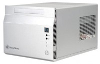 SilverStone SG06S (USB 3.0) Silver