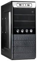 Exegate CP-310 w/o PSU Black