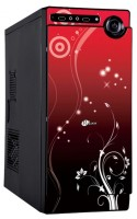 ProLogiX B30/3037 460W Black/red
