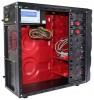 LogicPower 8708 550W Black
