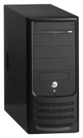 CASECOM Technology KB-6630F 400W Black
