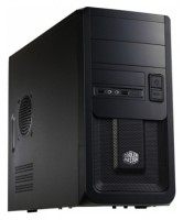 Cooler Master Elite 343 (RC-343) 500W Black