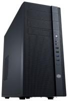 Cooler Master N400 (NSE-400-KKN2) w/o PSU Black