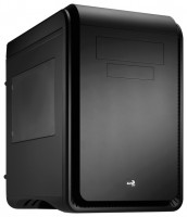 AeroCool Dead Silence Cube Black Window Edition