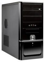 Exegate TP-302 500W Black/silver