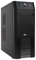 ProLogiX A11/710BB w/o PSU Black